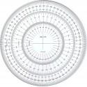 Rapporteur circulaire