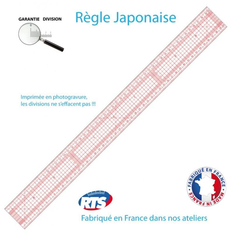 Règle Japonaise 50cm