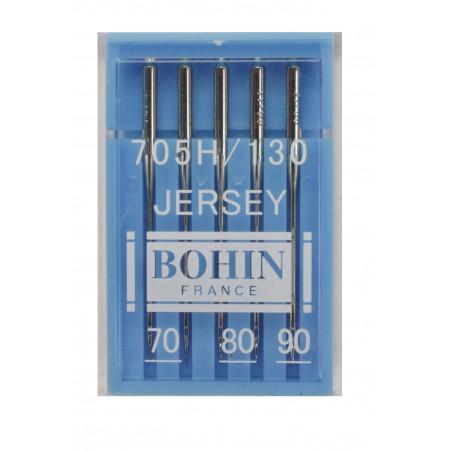 Aiguilles machine Jersey Bohin 18198